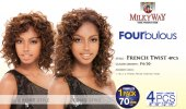 FrenchTwist4pcs