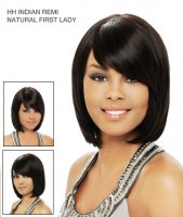 HH INDIAN REMI NATURAL FIRST LADY