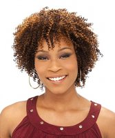 HH AFRO CURL