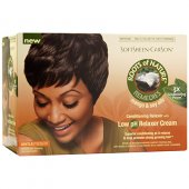 Roots of Nature Relaxer Kit - Mild