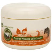 Roots of Nature Feather Whipped Curl Cream™