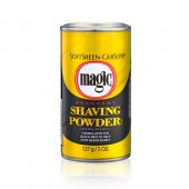 Magic Shave Shaving Powder Gold