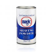 Magic Shave Shaving Powder Blue