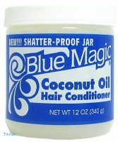 Blue Magic COCONUT OIL Hair Conditioner - 12oz