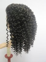 GLUELESS WIG CANDY CURL