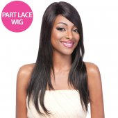 HH PART LACE STRAIGHT 24